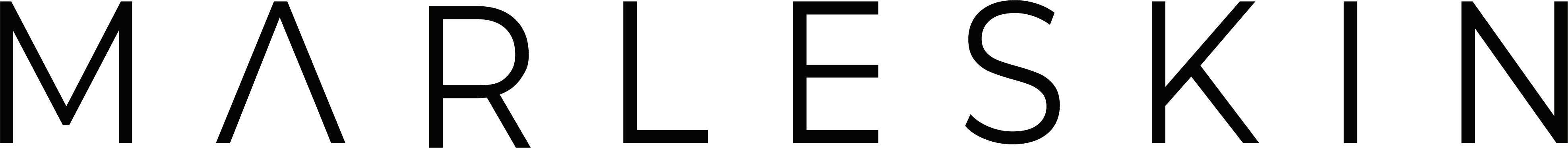 marleskin text logo